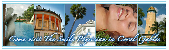 Coral Gables Cosmetic Dentist